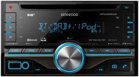 Kenwood DPX406DAB